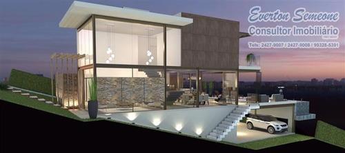 terrenos em condomínio à venda  em atibaia/sp - compre o seu terrenos em condomínio aqui! - 1326863