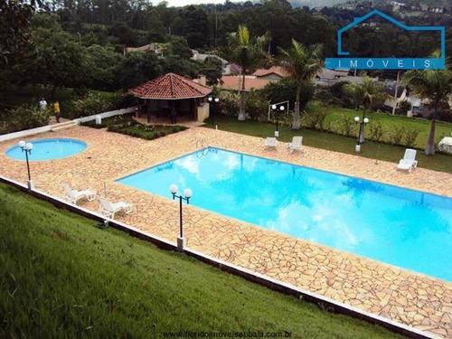 terrenos em condomínio à venda  em atibaia/sp - compre o seu terrenos em condomínio aqui! - 1329106