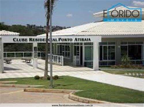 terrenos em condomínio à venda  em atibaia/sp - compre o seu terrenos em condomínio aqui! - 1342423