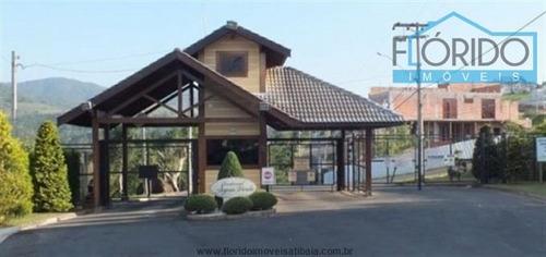 terrenos em condomínio à venda  em atibaia/sp - compre o seu terrenos em condomínio aqui! - 1345363