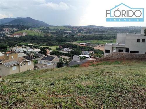 terrenos em condomínio à venda  em atibaia/sp - compre o seu terrenos em condomínio aqui! - 1355480