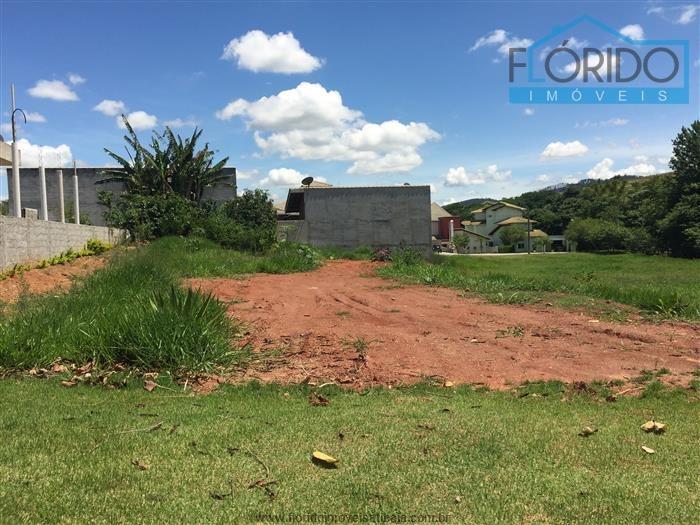 terrenos em condomínio à venda  em atibaia/sp - compre o seu terrenos em condomínio aqui! - 1357834