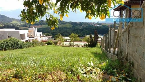 terrenos em condomínio à venda  em atibaia/sp - compre o seu terrenos em condomínio aqui! - 1369939