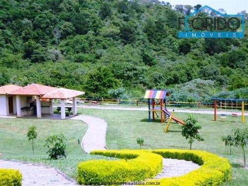 terrenos em condomínio à venda  em atibaia/sp - compre o seu terrenos em condomínio aqui! - 1373640