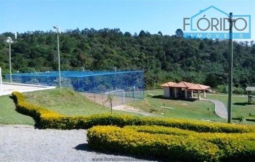terrenos em condomínio à venda  em atibaia/sp - compre o seu terrenos em condomínio aqui! - 1379983