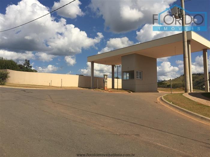 terrenos em condomínio à venda  em atibaia/sp - compre o seu terrenos em condomínio aqui! - 1380306