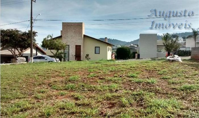 terrenos em condomínio à venda  em atibaia/sp - compre o seu terrenos em condomínio aqui! - 1383174
