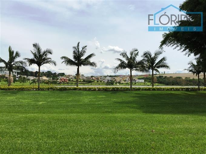 terrenos em condomínio à venda  em atibaia/sp - compre o seu terrenos em condomínio aqui! - 1385324