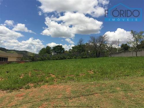 terrenos em condomínio à venda  em atibaia/sp - compre o seu terrenos em condomínio aqui! - 1389081