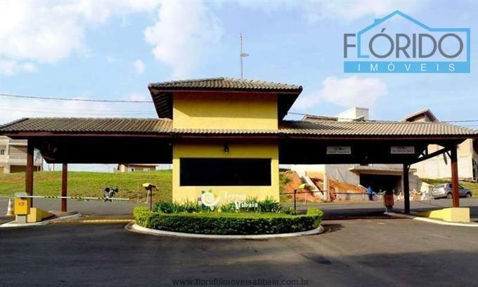 terrenos em condomínio à venda  em atibaia/sp - compre o seu terrenos em condomínio aqui! - 1389318