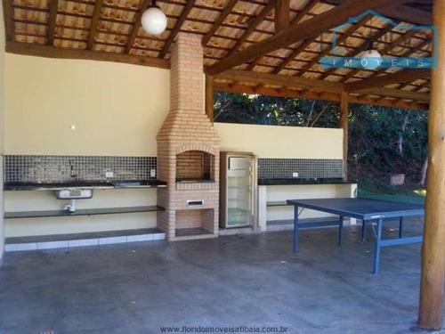 terrenos em condomínio à venda  em atibaia/sp - compre o seu terrenos em condomínio aqui! - 1389583