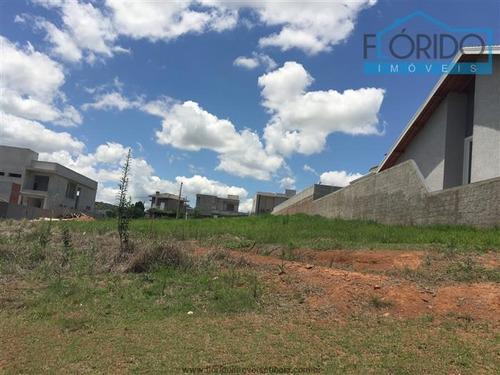 terrenos em condomínio à venda  em atibaia/sp - compre o seu terrenos em condomínio aqui! - 1393185