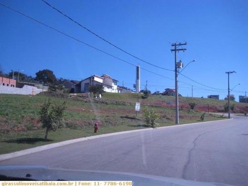 terrenos em condomínio à venda  em atibaia/sp - compre o seu terrenos em condomínio aqui! - 1403337