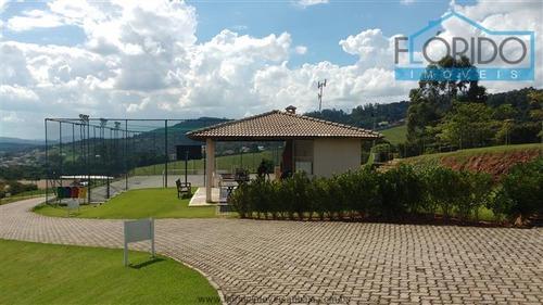 terrenos em condomínio à venda  em atibaia/sp - compre o seu terrenos em condomínio aqui! - 1412484
