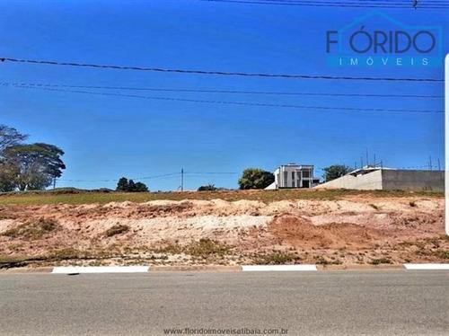 terrenos em condomínio à venda  em atibaia/sp - compre o seu terrenos em condomínio aqui! - 1415590