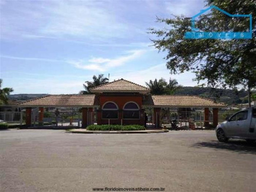 terrenos em condomínio à venda  em atibaia/sp - compre o seu terrenos em condomínio aqui! - 1418981