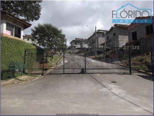 terrenos em condomínio à venda  em atibaia/sp - compre o seu terrenos em condomínio aqui! - 1421570