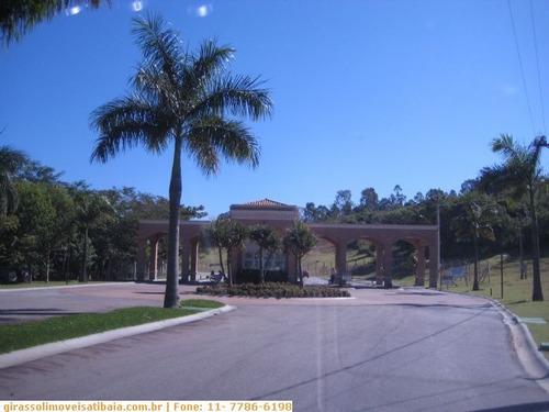 terrenos em condomínio à venda  em atibaia/sp - compre o seu terrenos em condomínio aqui! - 865199