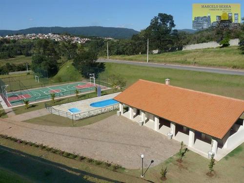 terrenos em condomínio à venda  em cabreuva/sp - compre o seu terrenos em condomínio aqui! - 1388697