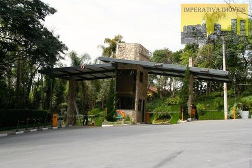 terrenos em condomínio à venda  em cajamar/sp - compre o seu terrenos em condomínio aqui! - 1367602