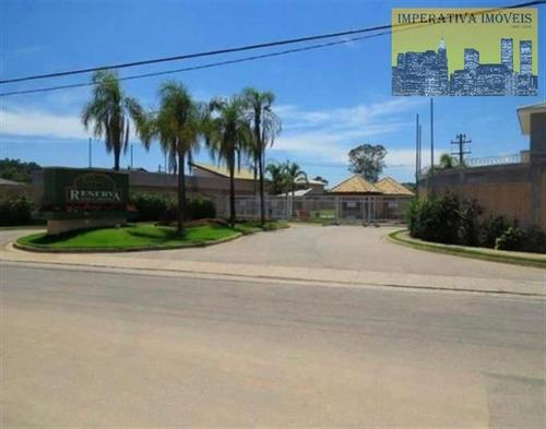 terrenos em condomínio à venda  em jundiaí/sp - compre o seu terrenos em condomínio aqui! - 1226902