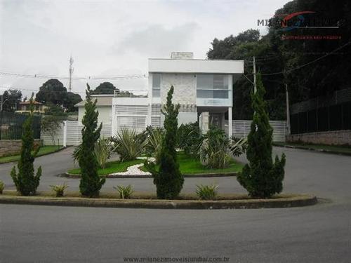 terrenos em condomínio à venda  em jundiaí/sp - compre o seu terrenos em condomínio aqui! - 1350586