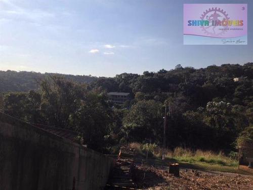 terrenos em condomínio à venda  em mairiporã/sp - compre o seu terrenos em condomínio aqui! - 1344909
