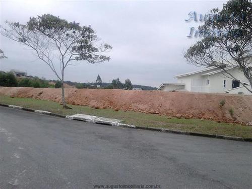terrenos em condomínio à venda  em mairiporã/sp - compre o seu terrenos em condomínio aqui! - 1374875