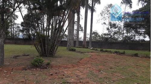 terrenos em condomínio à venda  em mairiporã/sp - compre o seu terrenos em condomínio aqui! - 1413251