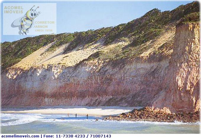 terrenos em frente à praia à venda  em tibau do sul/rn - compre o seu terrenos em frente à praia aqui! - 99706