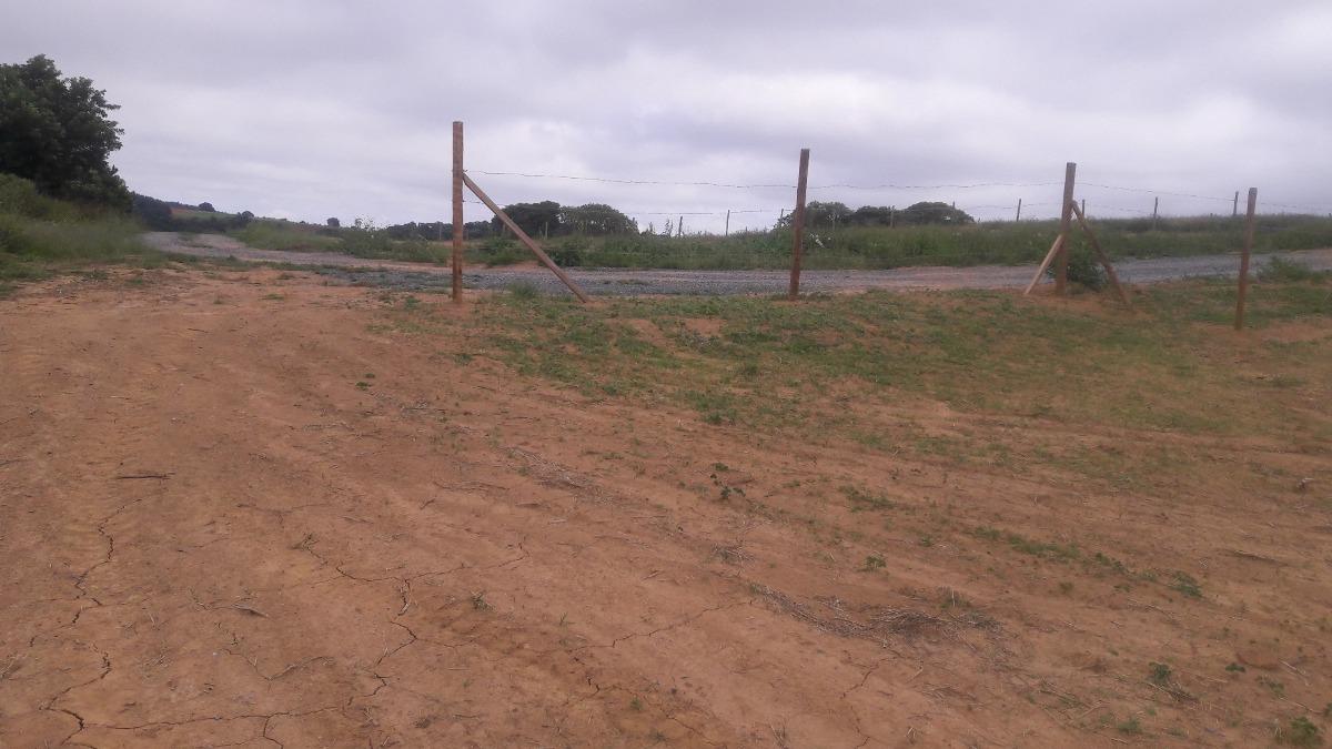 terrenos em ibiuna com agua e luz proximo da represa j