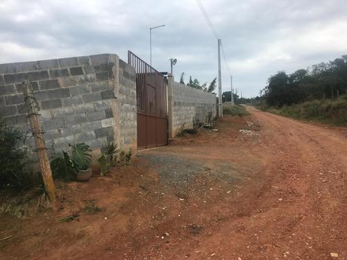 terrenos em ibiúna: lazer/ tranquilidade  ótima oportunidade