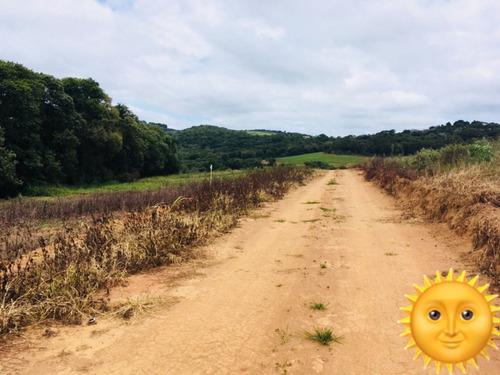 terrenos em ibiuna são 1000 metros para construir ( léia )
