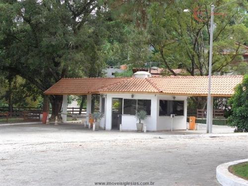 terrenos em loteamento fechado à venda  em mairiporã/sp - compre o seu terrenos em loteamento fechado aqui! - 1368135