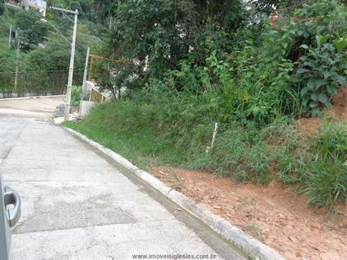 terrenos em loteamento fechado à venda  em mairiporã/sp - compre o seu terrenos em loteamento fechado aqui! - 1369451