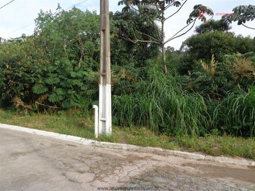 terrenos em loteamento fechado à venda  em mairiporã/sp - compre o seu terrenos em loteamento fechado aqui! - 1370114