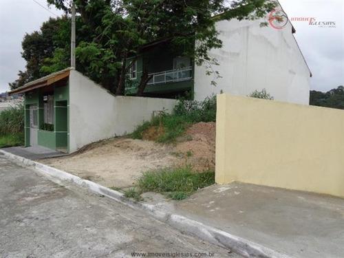 terrenos em loteamento fechado à venda  em mairiporã/sp - compre o seu terrenos em loteamento fechado aqui! - 1371082