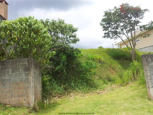 terrenos em loteamento fechado à venda  em mairiporã/sp - compre o seu terrenos em loteamento fechado aqui! - 1393914