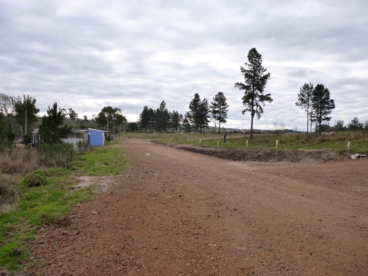 terrenos en b. san javier