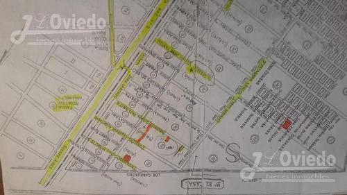 terrenos en barrio el casal partido de general pueyrredon***