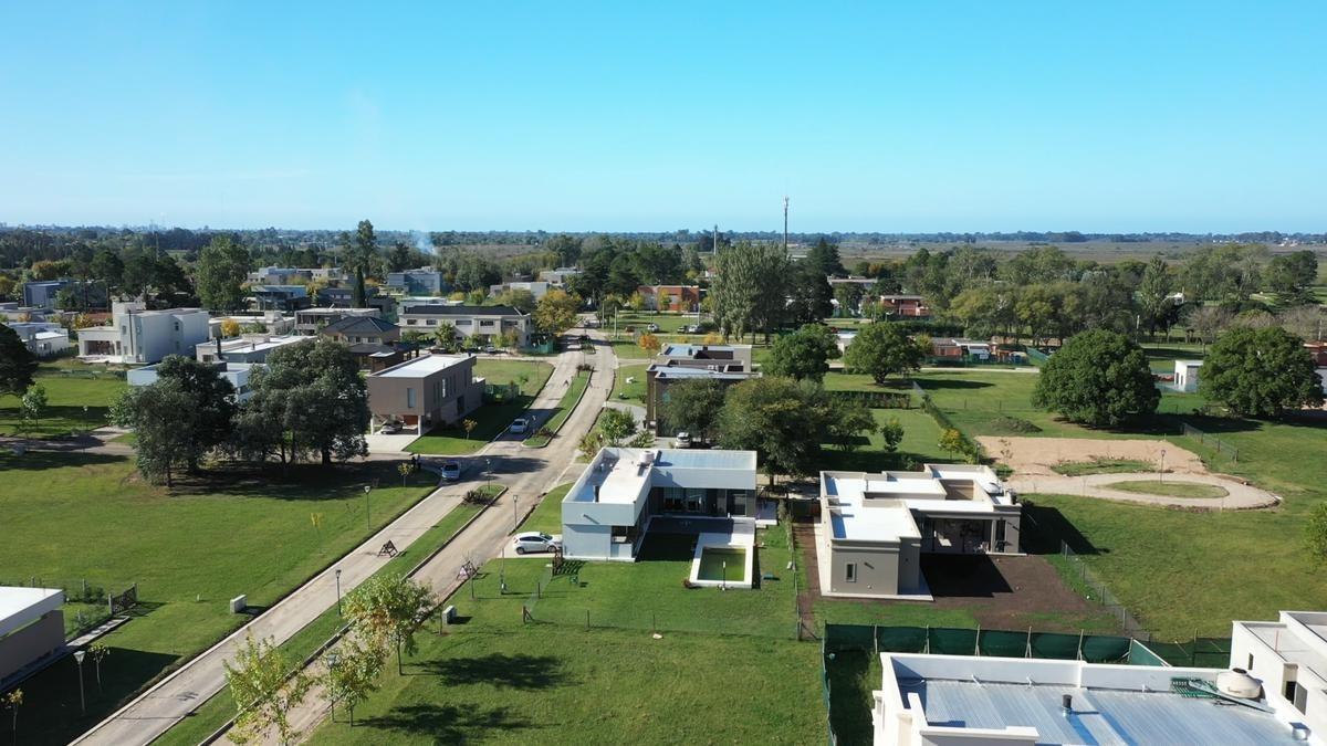 terrenos en barrio privado fincas de duggan