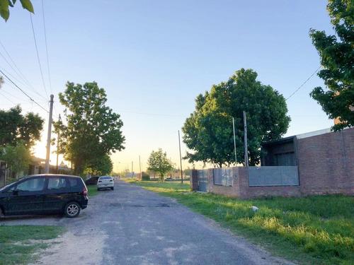 terrenos en barrio tango
