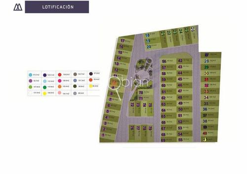 terrenos en belmonte residencial cuatlancingo