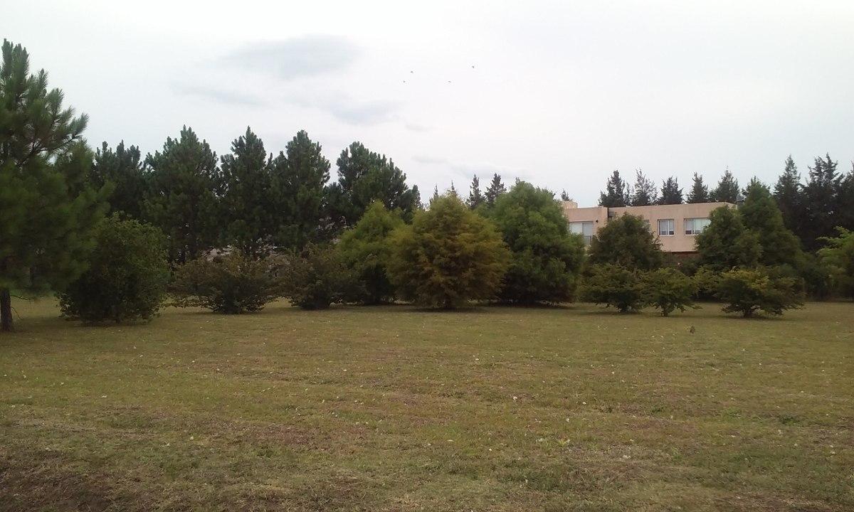 terrenos en campana