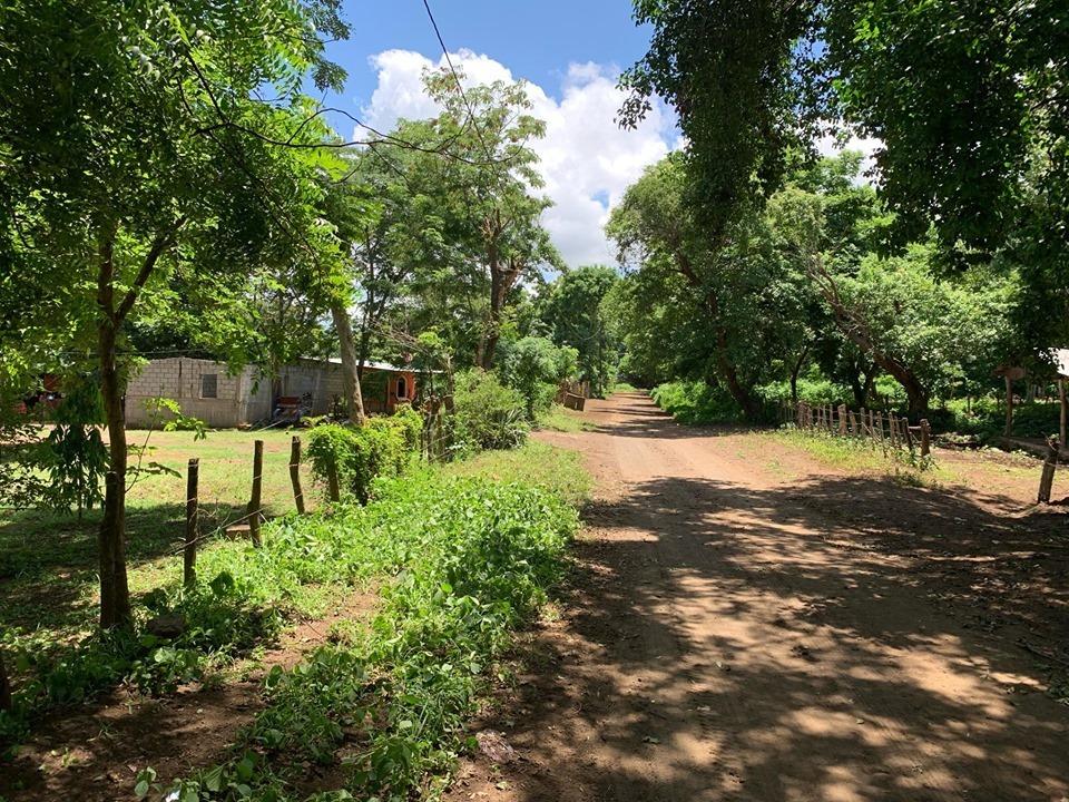 terrenos en carretera los latos masaya credito disponible
