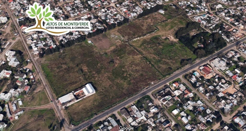 terrenos en claypole - financiación en cuotas fijas