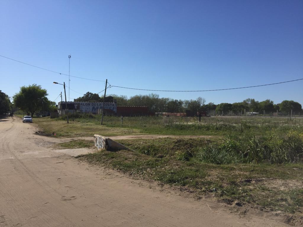 terrenos en entrada a las toninas sobre ruta interbalnearia