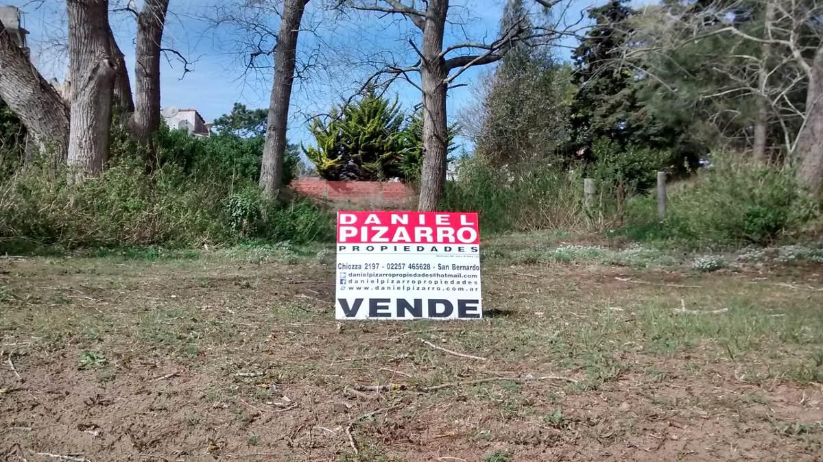 terrenos en excelentes ubicaciones - venta - en san bernardo