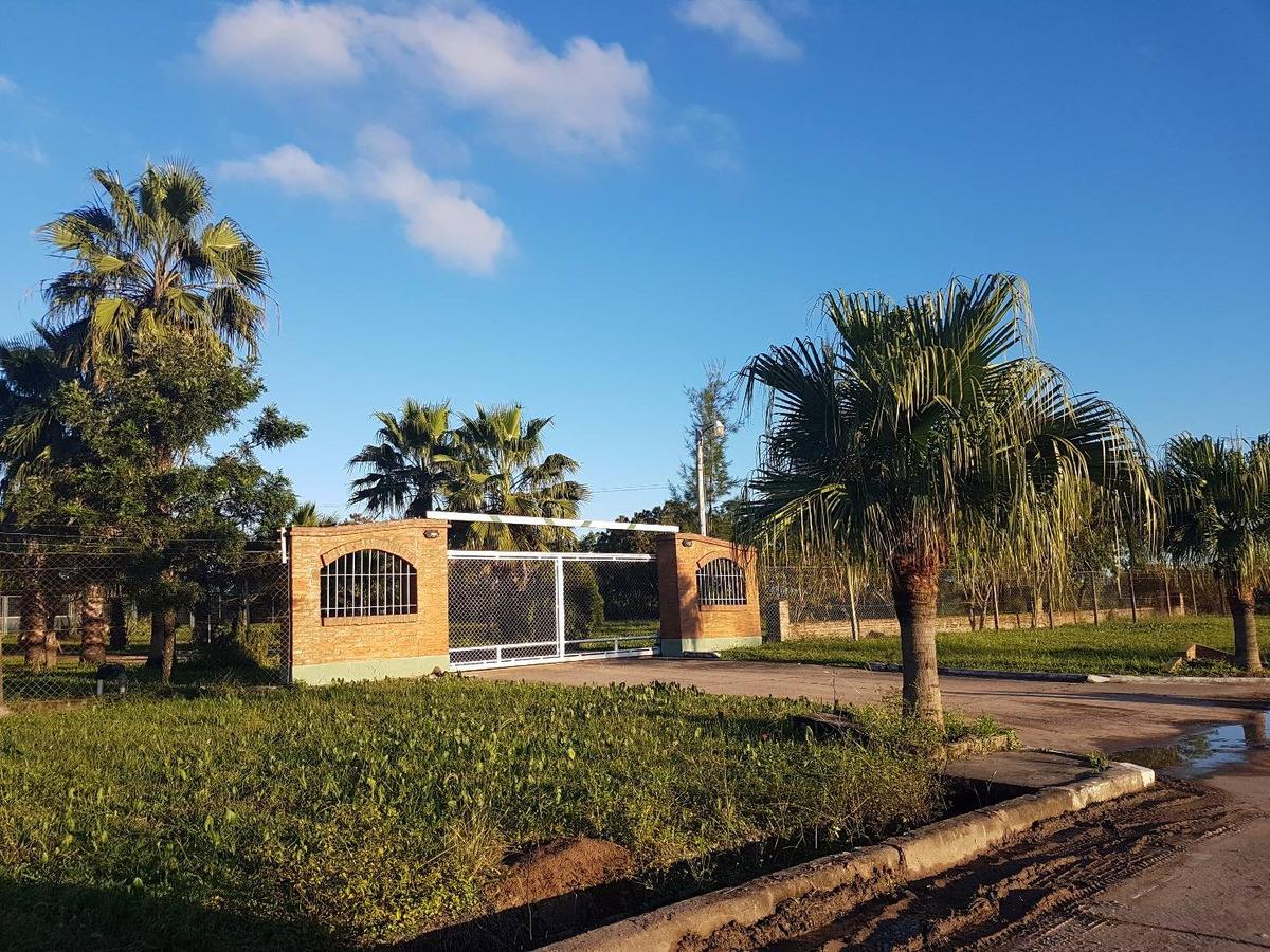 terrenos en exclusivo barrio privado - jardines de granada!