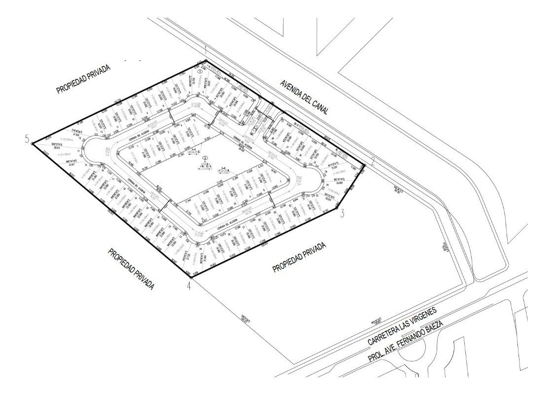 terrenos en fraccionamiento privado, excelente ubicacion, diferentes tamaños